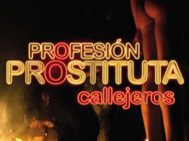 Profesión prostituta
