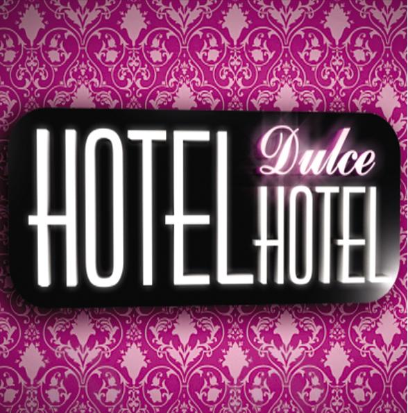 Hotel, dulce hotel